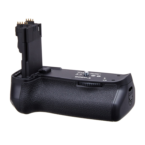 باتری گریپ دوربین کانن ۶۰D