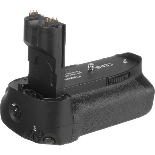 باتری گریپ دوربین کانن ۷D
