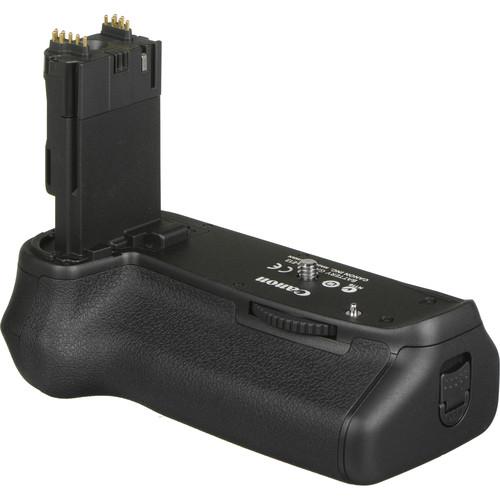 باتری گریپ دوربین کانن ۶D