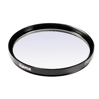 فیلتر لنز یووی هاما Hama Filter UV 58mm