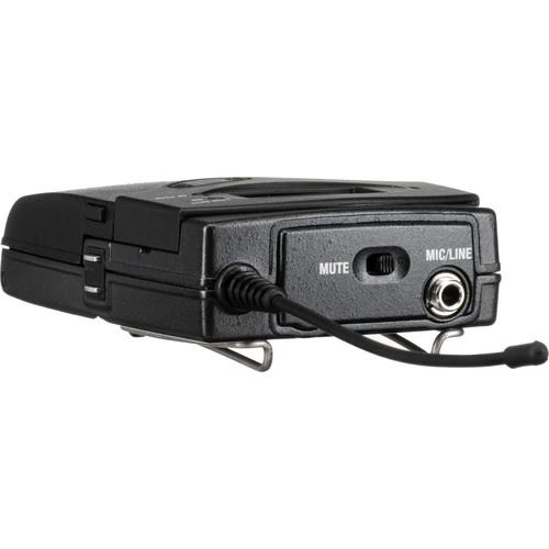 میکروفون بی سیم یقه ای سنهایزر EW 112P G4