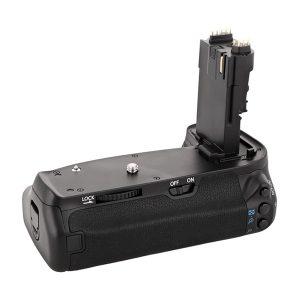 باتری گریپ دوربین کانن Meike 70D