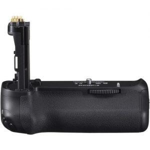 باتری گریپ دوربین کانن ۸۰D