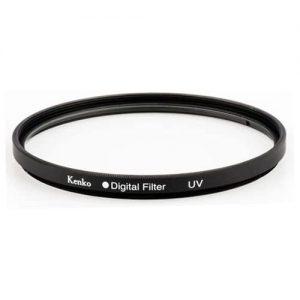 فیلتر لنز یووی کوتینگ دار کنکو Kenko Filter UV MC 67mm