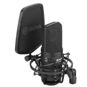 میکروفن بویا مدل Boya by – m800