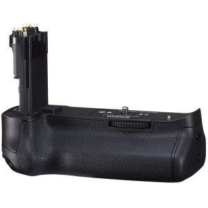 باتری گریپ دوربین کانن ۵D Mark III