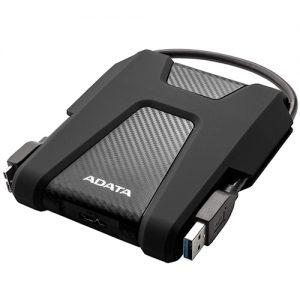هارددیسک اکسترنال ای دیتا مدل DashDrive Durable HD680 ظرفیت ۱ ترابایت
