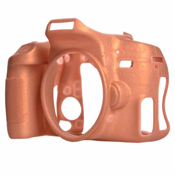 محافظ و کاور سیلیکونی دوربین عکاسی کانن ۷۷D