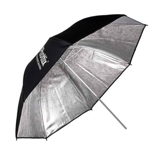 چتر آتلیه داخل نقره ای ۸۰ سانتی متر فوتیکس