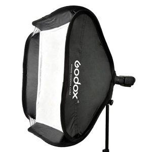 سافتباکس گودکس Godox S-Type 50x50cm