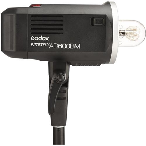 فلاش پرتابل گودوکس مدل Godox AD600 BM Witstro