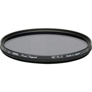 فیلتر لنز پلاریزه هویا Hoya PL-C Pro1 DMC Circular Polarizer Filter 72mm
