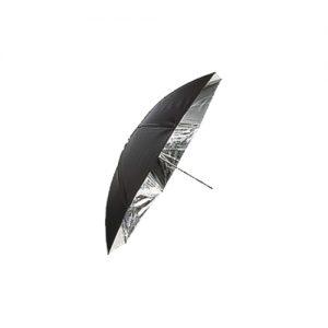 چتر آتلیه نقرهای با قطر ۱۰۷ سانتیمتر Ultra-Silver Umbrella 42in