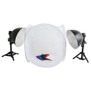 خیمه عکاسی Light Tent 50*50 cm