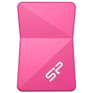 فلش مموری ۱۶G سیلیکون پاور USB Flash T08 Siliconpower 16GB USB 2