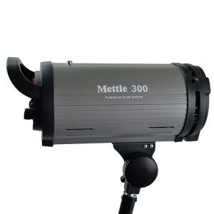 فلاش چتری استودیویی ۳۰۰ ژول Mettle M-300
