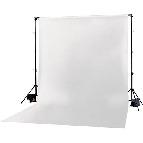 فون عکاسی (پرده عکاسی) کاغذی سفید سویج کد ۰۱