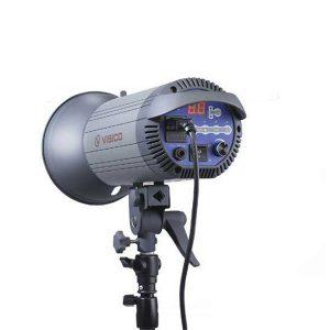فلاش چتری استودیویی ۲۰۰ ژول Visico VC-200
