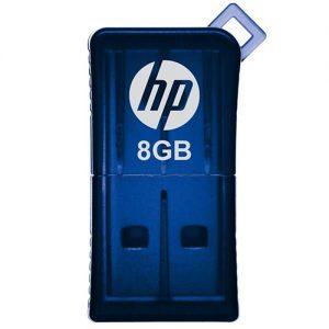 فلش مموری ۸G اچ پی USB Flash V165W HP 8GB USB 2