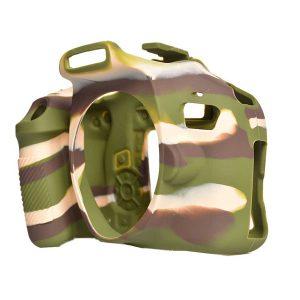محافظ و کاور سیلیکونی دوربین عکاسی کانن ۱۳۰۰D ارتشی