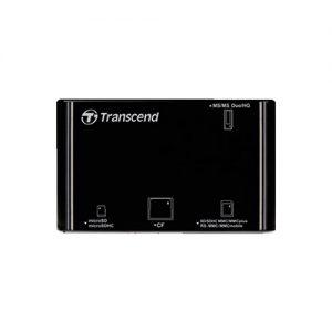 رم ریدر ترنسند Transcend F8 USB 3 Card Reader