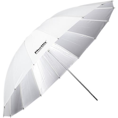 چتر Phottix Umbrella 72″Para-Pro Shoot-Through (182 cm
