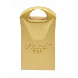 فلش مموری ۱۶G ویکومن USB Falsh VC200 Viccoman 16GB USB 2