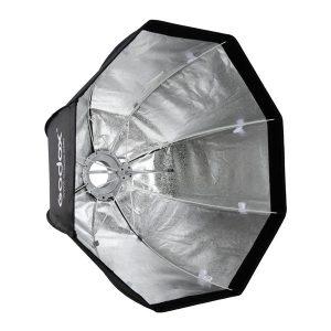 اکتاباکس چتری گودوکس سایز ۱۲۰ سانتی متر ( پرتابل )