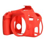 محافظ و کاور سیلیکونی دوربین عکاسی کانن ۸۰۰D