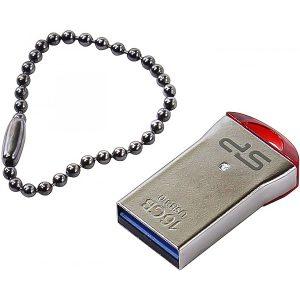 فلش مموری ۱۶G سیلیکون پاور USB Flash j01 Siliconpower 16GB USB 3