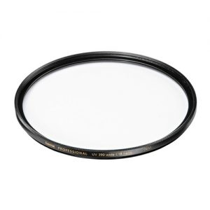 فیلتر لنز یووی مولتی کوتینگ نانو هاما C18 82mm