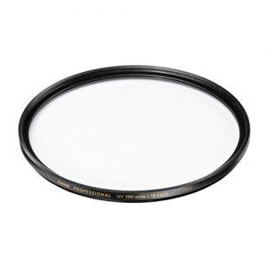 فیلتر لنز یووی مولتی کوتینگ نانو هاما C18 77mm