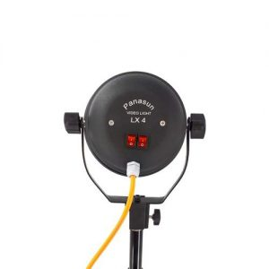 نور فلات چهار لامپی مدل LX4