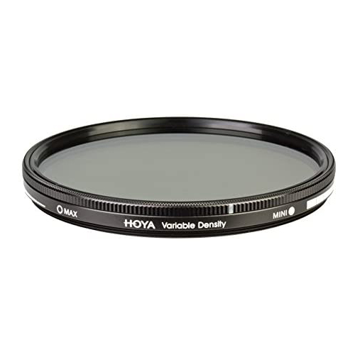 فیلتر لنز ان دی متغیر هویا Hoya Variable ND 3-400 Filter 67mm