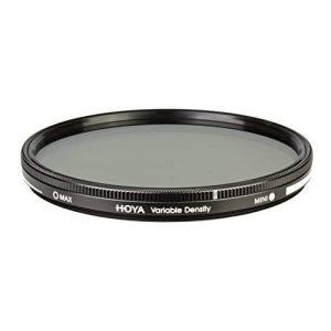 فیلتر لنز ان دی متغیر هویا Hoya Variable ND 3-400 Filter 82mm