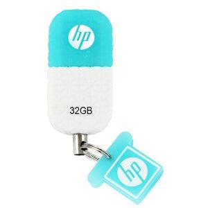 فلش مموری ۳۲G اچ پی USB Flash V175W HP 32GB USB 2