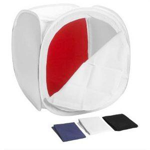 خیمه عکاسی Light Tent 75*75 cm