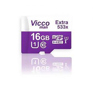 رم میکرو اس دی ویکومن ۱۶ گیگابایت ۸۰MB Extra