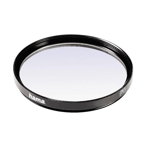 فیلتر لنز یووی هاما Hama Filter UV 62mm