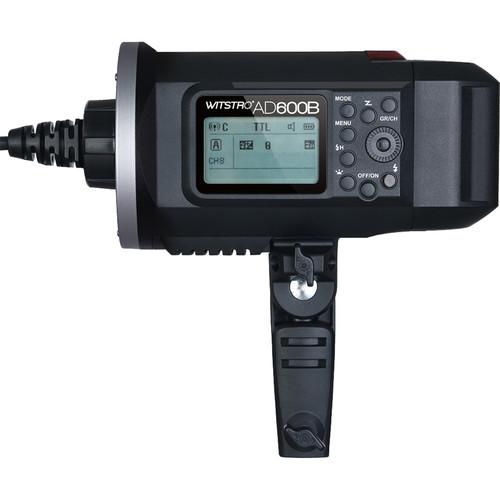 فلاش پرتابل گودوکس مدل Godox AD600B Witstro TTL