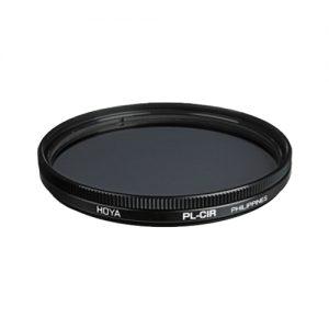 فیلتر لنز پلاریزه هویا Hoya Filter Polarizer 77mm