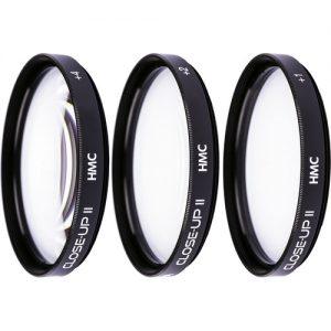 فیلتر لنز کلوزآپ هویا Hoya Filter Close-Up 72mm