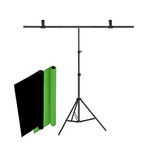 پایه فون عکاسی پرتابل Background Stand T 70*80