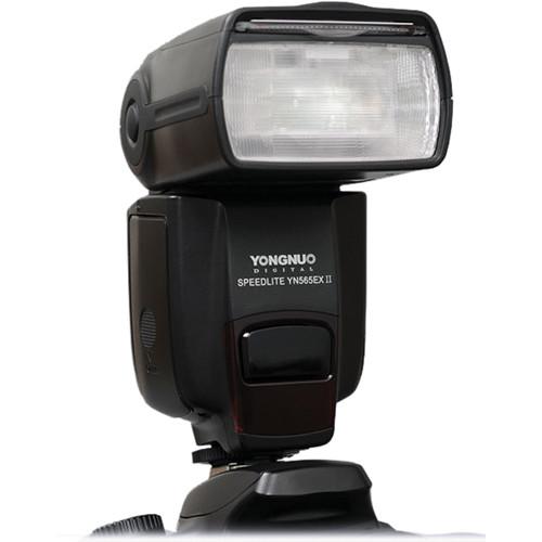 فلاش اکسترنال / فلاش روی دوربین کانن Yongnuo YN-565EX I/II C Speedlite