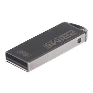 فلش مموری پرایم مدل Metal 8G