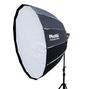 اکتاباکس چتری فوتیکس سایز ۱۲۰ ( پرتابل )