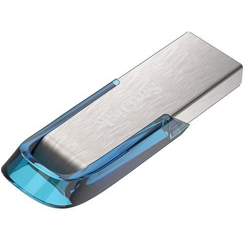 فلش مموری ۱۲۸G سن دیسک USB Flash UltraFlair Sandisk 128GB USB 3