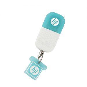 فلش مموری ۸G اچ پی USB Flash V175W HP 8GB USB 2