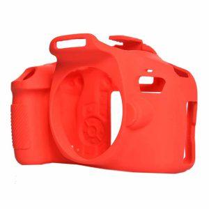 محافظ و کاور سیلیکونی دوربین عکاسی کانن ۱۳۰۰D
