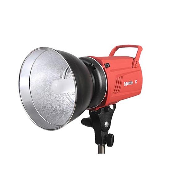 فلاش چتری استودیویی ۱۵۰ ژول Mettle K-150-D
